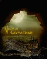 Naythan Levyathan - Symbiosis by HorseWhisperer101
