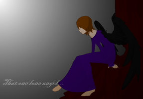 That One Lone Angel by NeonMusicLOVE