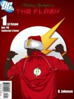 The Flash Holiday Special '08 by FastestFanAlive