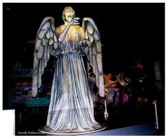 The Weeping Angel by Grekwood