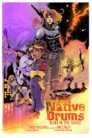 native drums trade cover by punchyninja