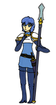 Catria by KatLime