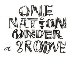 One nation under a groove by LiimLsan