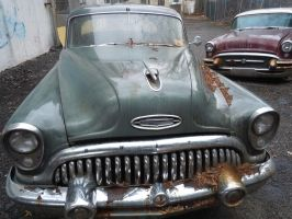 1953 Buick Special II by Brooklyn47