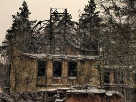 Ruined Nr.2 by damagefilter