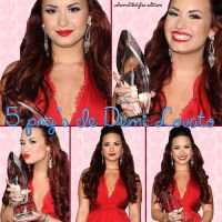 Png's de Demi Lovato by ValenEditions11