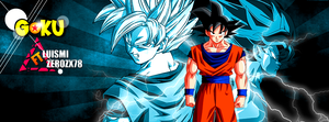 Pro Designs Graphics Y Zerozx78 Collab Dragon ball by Zerozx78Advent