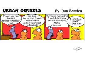 Urban Gerbils.Facebook by DannoGerbil