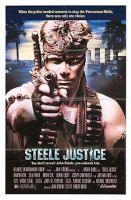 Steele Justice (1987) by ESPIOARTWORK-102