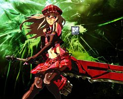 Godeater by KyoUpload