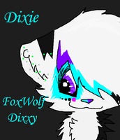 new ID :3 by FoxWolfDixxy