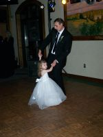 A Girl and Her Uncle Dancing by Thora-T