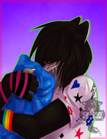 ''I thought that you would be here...'' by x0Tashia0x