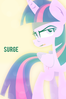 Surge Cover (New) by Zvn