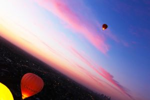 Up In The Sky by Aurrum