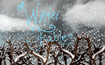 Winter Fables - SIBFR Divider Card by VampireQueenEffeffia