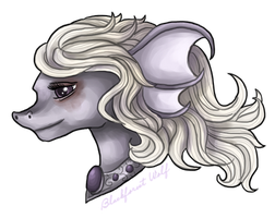 Neopets: Marie Daenise by Blesses