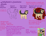 Commission Details :OUTDATED: by jodiepikachu