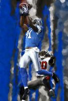 Calvin Johnson by jason284
