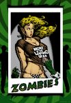 Zombie-retro by Moreno10