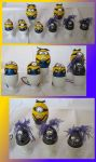 easter minions by donatien1740
