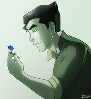 Bolin by AnArtistCalledRed