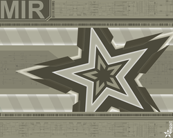 Mir 2 by RedOut