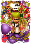 Splat! ver 2.0 by Ry-Spirit