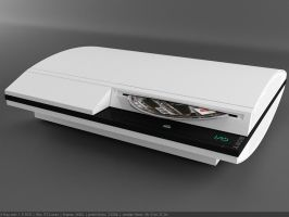 PS3 wip 006 by Pisci
