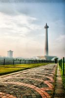 Monas 2 by saka50ft
