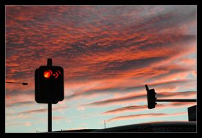 red light by ozrock79