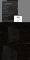 SCP - First time playing by XtremeTerminator4