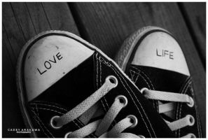 Love Life... by caseyboy