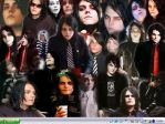 Gerard Way Desktop by PoisonIvy13