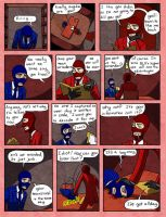 TF2 Fancomic p93 by kytri