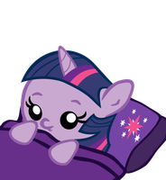 Baby Twilight Sparkle Vector by jrk08004