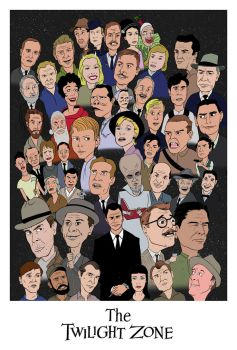 Twilight Zone 50 Chars Color by TroyHoover