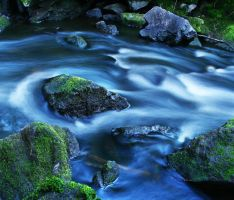 Flow of life by Healzo