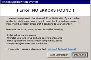 ERROR NO ERRORS by paradigm-shifting