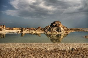 Back to the Dead Sea 2 by haimohayon