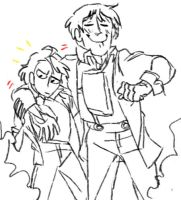 HOLD ON TIGHT by Cabout