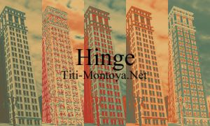 Hinge by Un-Real