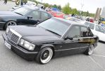 Mercedes Benz 190E by HeisQ