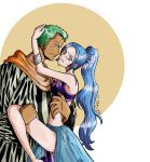 Couples Contest Entry 9 by OnePieceUnlimited