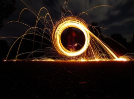 Ring of fire by leeman10