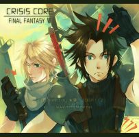 FF7CC by minatsume