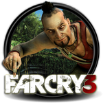 Far Cry 3 by Sensaiga