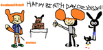 happy birthday ozzyguy by Deadmau5Nstuff
