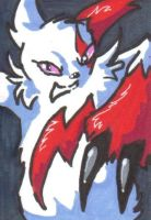 ATC Zangoose by Fernheart95