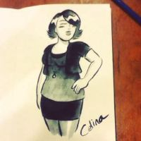 RCCC 2014 Outfit by ChibiCelina